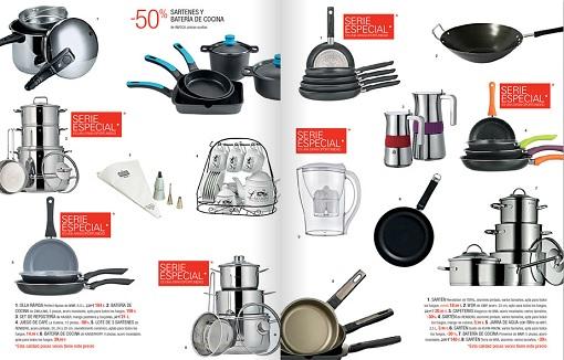 Las mejores ofertas de las rebajas el corte ingl s enero for Ofertas de utensilios de cocina