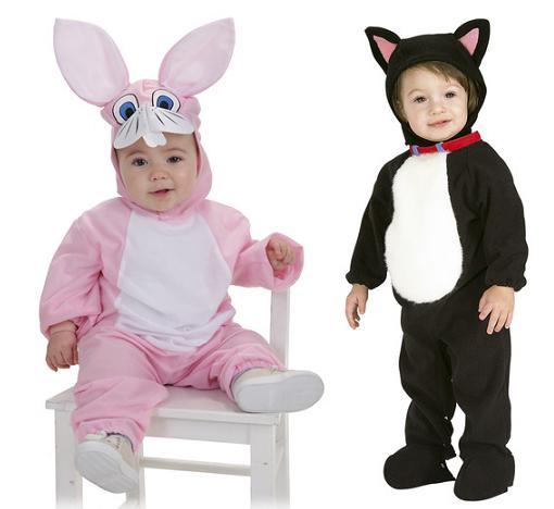 disfraces baratos bebe