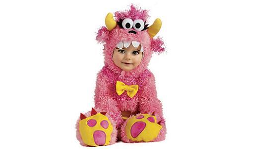 disfraces de carnaval para bebes 2014 en el corte ingles