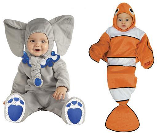 Disfraces de carnaval para beb s 2014 en el corte ingl s - El corte ingles bebes tronas ...