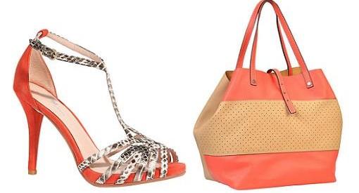 gloria ortiz primavera 2014 nuevos bolsos y zapatos