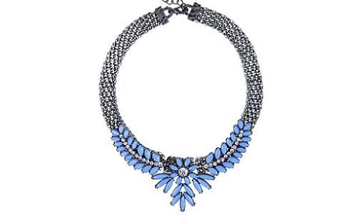 los collares de moda 2014 precios low cost en el corte ingles
