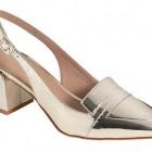 Nuevas sandalias y zapatos El Corte Inglés primavera verano 2014 con las tendencias de moda