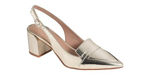 189a5bda320 Nuevas sandalias y zapatos El Corte Inglés primavera verano 2014 con las  tendencias de moda