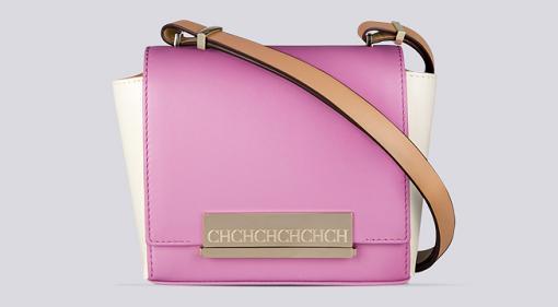 Nuevos bolsos de Carolina Herrera primavera verano 2014