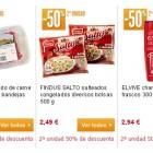 Ofertas supermercados El Corte Inglés
