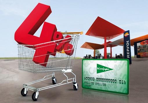 Promoción Supermercados El Corte Inglés