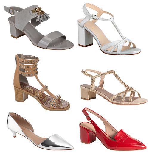 sandalias zapatos el corte ingles primavera verano 2014