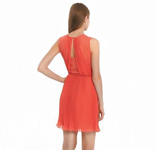 Vestidos de Tintoretto primavera verano 2014 de fiesta: cortos y largos