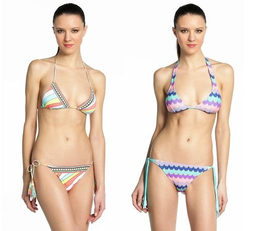 Bikinis El Corte Inglés