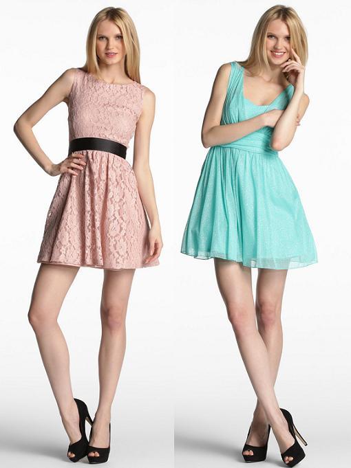 Nueva ropa de f rmula joven el corte ingl s primavera - El corte ingles dormitorios juveniles ...
