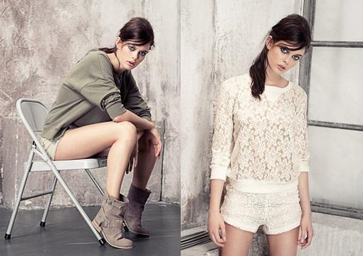 Novedades el corte inglés moda joven