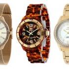 Nuevos relojes Marea 2014 en El Corte Inglés para mujer