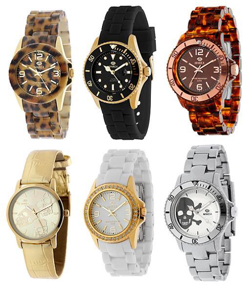 relojes marea 2014 mujer