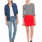ropa easy wear primavera verano 2014