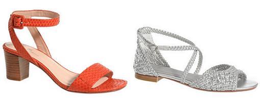 sandalias y zapatos de gloria ortiz primavera verano 2014
