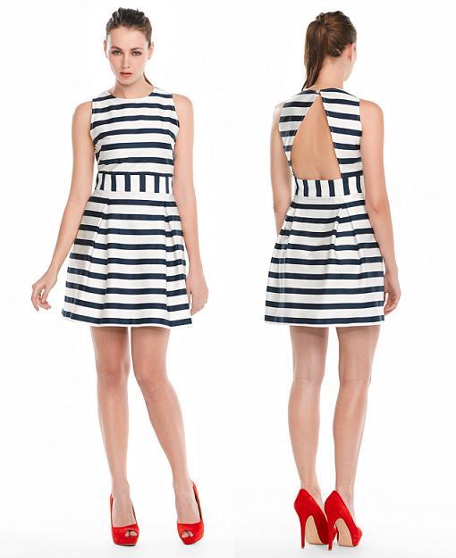 vestido easy wear primavera verano 2014