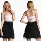 vestidos de formula joven primavera verano 2014 de fiesta y casual