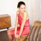 La nueva ropa de Sfera de la moda verano 2014: Vestidos, tops, faldas, bikinis...