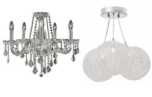 Decoracion mueble sofa lamparas del corte ingles - Lampara corte ingles ...