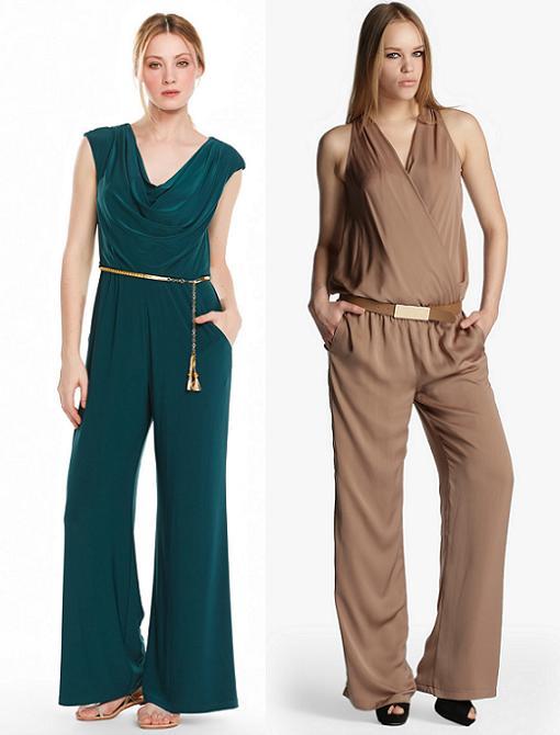 0295ef13d Prendas de vestir exteriores de todos los tiempos  Pantalones monos ...