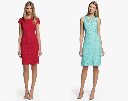 2ba5ee2b2 10 vestidos de fiesta cortos El Corte inglés con los que triunfar ...