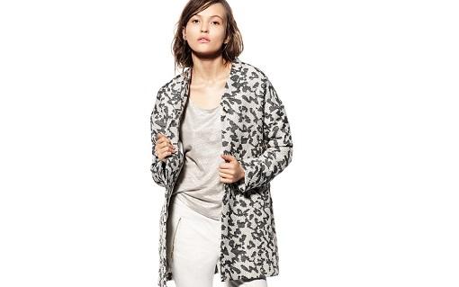 abrigo de verano tintoretto