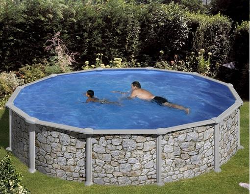 Casas cocinas mueble piscinas bestway precios for Ofertas piscinas desmontables rectangulares