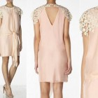 hoss intropia vestidos verano 2014