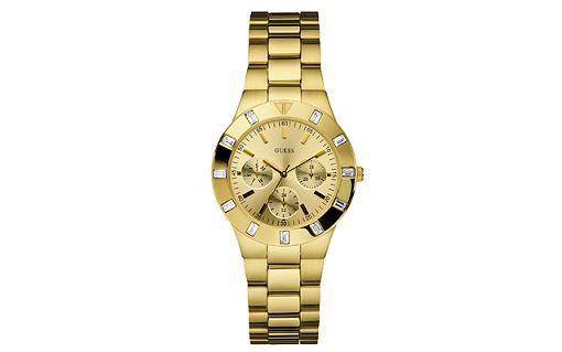 Reloj guess mujer dorado el corte ingles
