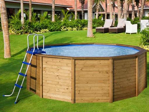 piscinas de madera el corte inglés