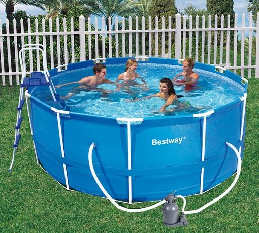 piscina gay sin cortes