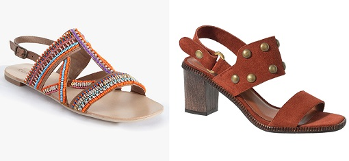 sandalias de moda 2014