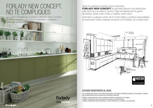 Cocinas Forlady Precios - Diseños Arquitectónicos - Mimasku.com