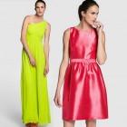 el corte ingles tiene nuevos vestidos de fiesta para el verano 2014