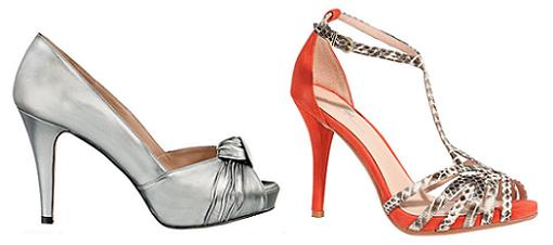 gloria ortiz zapatos de fiesta