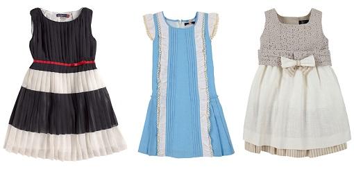 vestidos el corte inglés niñas