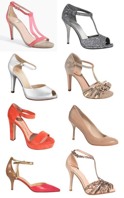 rebajas el corte ingles 2014 zapatos de tacon