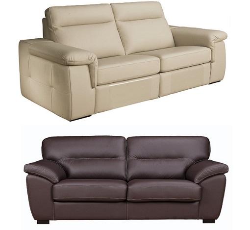10 sof s el corte ingl s con descuentos en las rebajas de for Rebajas sofas de piel