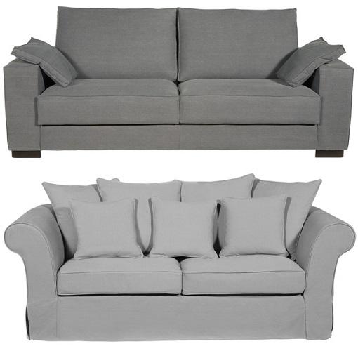 10 sof s el corte ingl s con descuentos en las rebajas de for Rebajas de muebles en el corte ingles