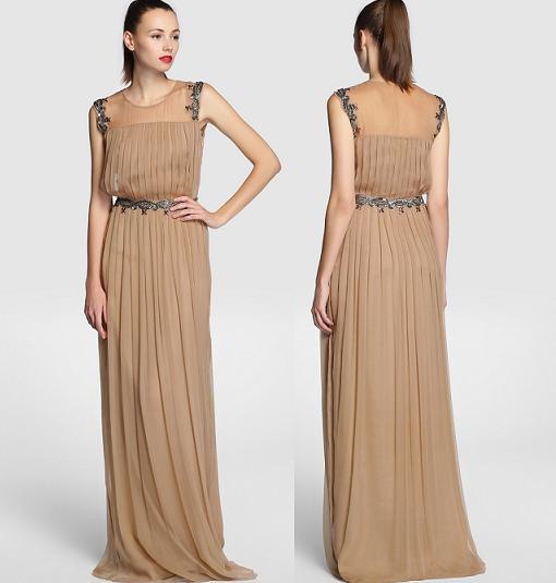 tintoretto vestidos fiesta 2014