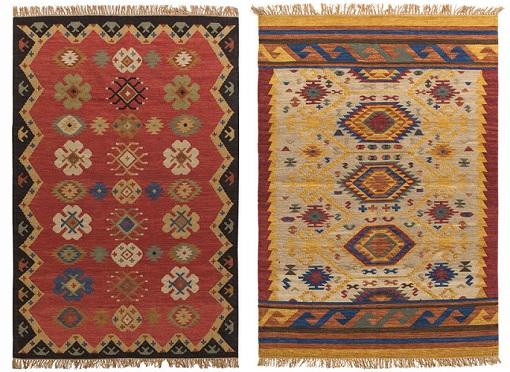 Las mejores alfombras el corte ingl s de estilo oriental - El corte ingles cojines salon ...