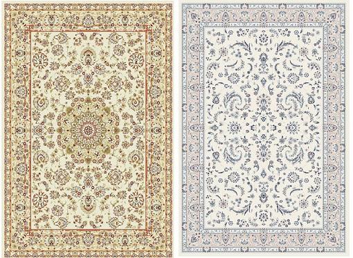 Las mejores alfombras el corte ingl s de estilo oriental for Fotos de alfombras