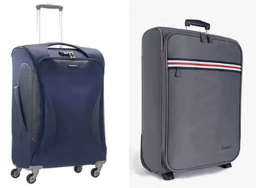 El Corte Inglés maletas