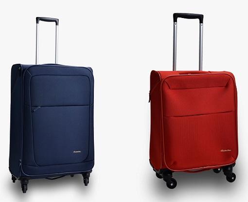 maletas baratas el corte inglés