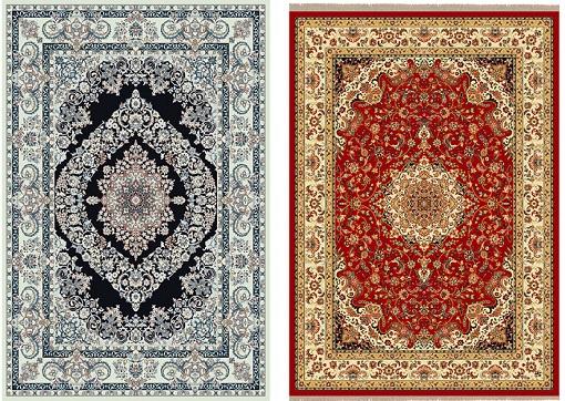 Las mejores alfombras el corte ingl s de estilo oriental - Telas para cortinas el corte ingles ...
