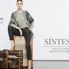 nueva coleccion sintesis moda otoño invierno 2014 2015 el corte ingles