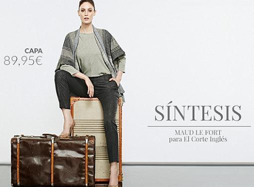 Invierno Otoño Colección Síntesis 2015 2014 Moda El De Nueva dBXwqIw