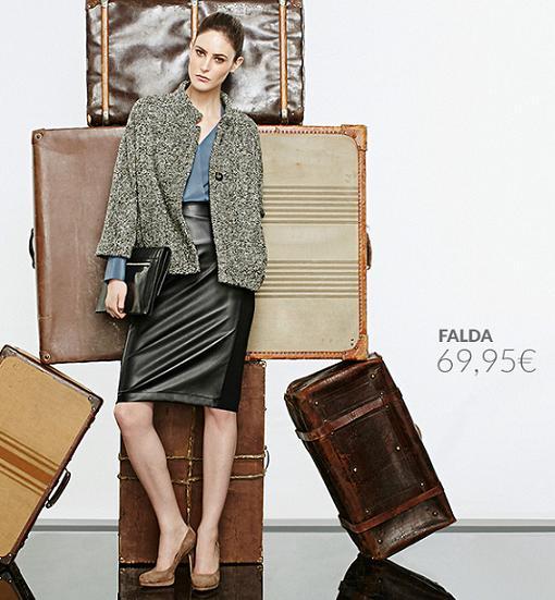 sintesis moda mujer el corte ingles otoño invierno 2014 2015