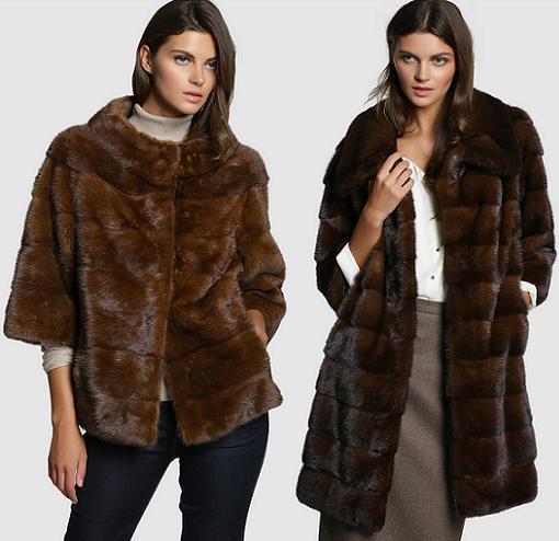 Moda para Mujer de largo otoño de lana abrigo de Tweed